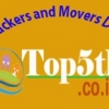 Moving And Relocation | Packers Along with Movers