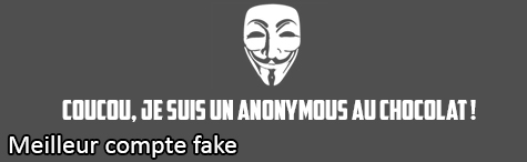 Meilleur-compte-fake