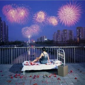 L'art Chinois #9: He Wei