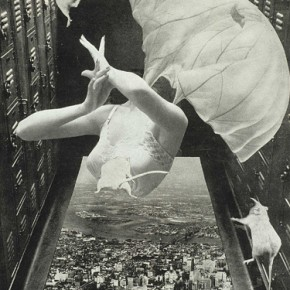 L'art Japonais #23: Toshiko Okanoue