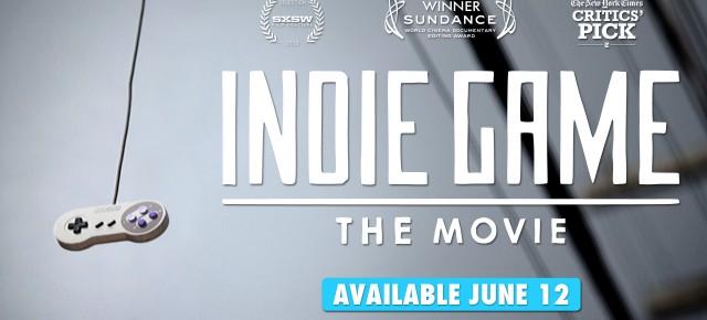 [Critique/Reflexion] Indie Game The Movie