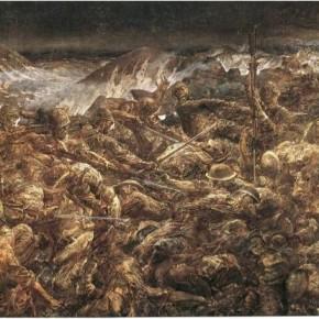 L'art Japonais #23: La WWII, entre nationalistes et martyrologues