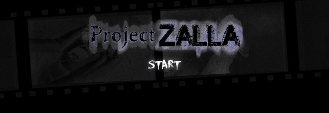 project-zalla-start