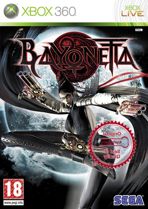 Bayonetta_CHECK