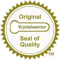 Original KW Seal of Quality CS5