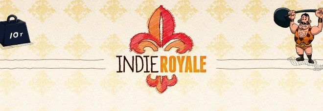 Indie_Royale_Mighty
