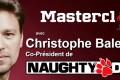 MasterClassChristopheBalestra