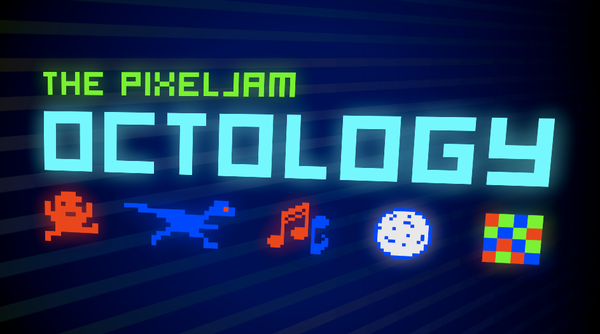 PixelJam_Octology