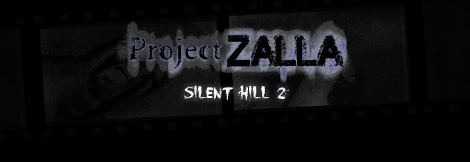 project-zalla-silent-hill-2